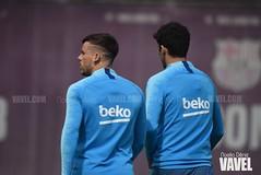 DSC_7969 (VAVEL España (www.vavel.com)) Tags: fcb barcelona barça media press previa football fútbol futebol soccer liga eibar blaugrana