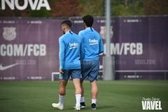 DSC_7968 (VAVEL España (www.vavel.com)) Tags: fcb barcelona barça media press previa football fútbol futebol soccer liga eibar blaugrana