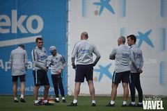 DSC_7944 (VAVEL España (www.vavel.com)) Tags: fcb barcelona barça media press previa football fútbol futebol soccer liga eibar blaugrana