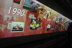 Ride Mail Rail (Adam Swaine) Tags: royalmailmuseum london museums trains postal uk canon england english history cities
