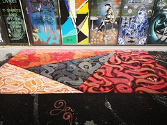 Street art Paris 05/2019 (vm.20100) Tags: streetart graffiti urbanart wallart graffitiart graffitiwall muralpainting streetartphoto streetartphotography streetartist globalart arteurbano artecallejero artederua pintada grafite sprayart aerosol graffitiartist streetartnow artoftheday 落書き 涂鸦 parisstreetart paris france vincent mercier