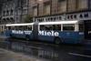 img098 (foundin_a_attic) Tags: münchen munich marienplatz bus omnibus miele reklame
