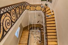 49-L'escalier et les mobiles (Alain COSTE) Tags: bordeaux gironde france jardinpublic museum 2019 nikon