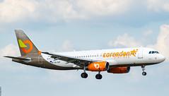R_DSC_0603 (ViharVonal) Tags: lhbp ferihegy budapest aviation airplane spotters nikon tamron photography corendon