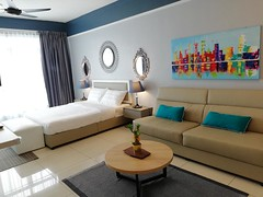 Home Sweet home3 @ Evo suite, Kuala Lumpur: mulai Rp 362,600* / malam (VLITORG) Tags: penginapan di kuala lumpur