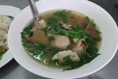 Nai Ek Roll Noodles, Yaowarat, Chinatown, Bangkok (Ryo.T) Tags: thailand bangkok タイ バンコク yaowarat chinatown ヤワラート 中華街 thaifood タイ料理