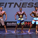 Men's Physique B 2nd #29 Lau 1st #105 Audu 3rd #33 Kim