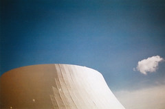 Vulcan's sigh (@GrailK) Tags: contax139 argentique analog expiredfilm 35mm gold100 france dreamy carlzeiss kodak