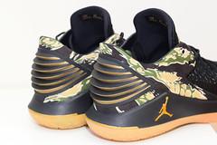 FQ-DSC_0051 (gogococonut) Tags: jordan xxxii aj32 sneakers