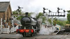 2238_2019-05-18_Grosmont_9293 (Tony Boyes) Tags: d7628 grosmont nymr north yorkshire moors railway 2238