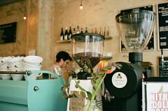 Cafe Coutume (J-CIO) Tags: 2019 35mm 35mmfilm analog film france kodak leica leicam6 paris portra400 summilux35mm