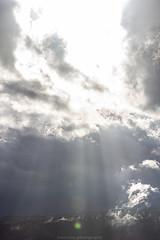 After the Rain - April 2019 I (boettcher.photography) Tags: regen rain april spring frühling aprilwetter sky himmel clouds wolken raysoflight lichtstrahlen dilsberg neckargemünd rheinneckarkreis kurpfalz sashahasha boettcherphotos boettcherphotography natur nature naturschauspiel