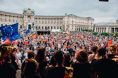 aufstehn - Ein Europa für Alle - 20190519 - Credits #aufstehn - Alexander Gotter-4540 (#aufstehn) Tags: aufstehn europawahl eu euwahl demo wien österreich eineuropafüralle