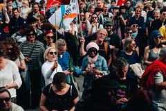 aufstehn - Ein Europa für Alle - 20190519 - Credits #aufstehn - Alexander Gotter-4526 (#aufstehn) Tags: aufstehn europawahl eu euwahl demo wien österreich eineuropafüralle