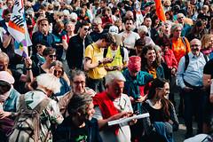 aufstehn - Ein Europa für Alle - 20190519 - Credits #aufstehn - Alexander Gotter-4514 (#aufstehn) Tags: aufstehn europawahl eu euwahl demo wien österreich eineuropafüralle