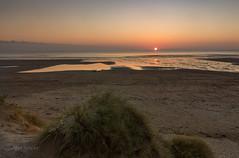 Beside  Lundy (Through Bri`s Lens) Tags: devon northdevon lundyisland croydebay lowtide sanddunes brianspicer canon5dmk3 canon1635f4 leereversegrad