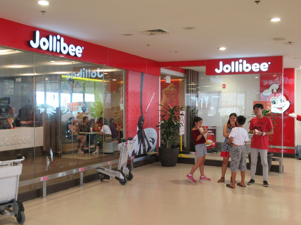 Jollibee by D-Stanley, on Flickr