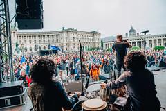 aufstehn - Ein Europa für Alle - 20190519 - Credits #aufstehn - Alexander Gotter-4668 (#aufstehn) Tags: aufstehn europawahl eu euwahl demo wien österreich eineuropafüralle