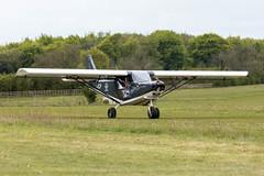 EI-ICP (davfog2002) Tags: microlight trade fair popham airfield