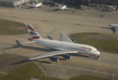 G-XLED (Lucas31 Transport Photography) Tags: aviation lhr airbus a380 gxled