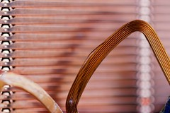 ₂₉Cu (Pascal Volk) Tags: copper cu cuprum kupfer kupro cobre ₂₉cu macro makro 100mm closeup nahaufnahme macrodreams bokeh dof depthoffield canoneos80d canonef100mmf28lmacroisusm manfrotto mt294a3 804rc2 dxophotolab dxocolorefexpro nikcollection macromondays