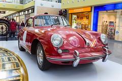 1963 Porsche 356 SC Karmann (The Adventurous Eye) Tags: 1963 porsche 356 sc karmann