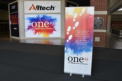 alltech-one-19-2 (AgWired) Tags: alltech international symposium one19 ideas conference future farm agriculture animal nutrition food fuel feed agwired zimmcomm new media chuck