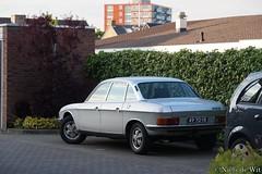 1976 NSU Ro80 (NielsdeWit) Tags: nielsdewit car vehicle 49yd18 nsu ede ro80 ro 80