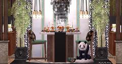Majesty- Outdoor Dining (Ebony (Owner Of Majesty)) Tags: mudhoney applefall granola tlc fameshed majesty majestysl majesty2019 decor decorating dining majestydining diningroom outdoordining outdoorliving outdoor homedecor homeandgarden homes homesweethome mesh panda virtual virtualliving virtualservices virtualspaces videogames secondlife sl