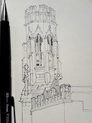 St Helen's church, Davygate, York