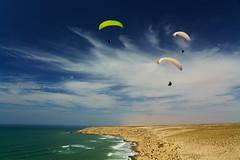 RU_201904_MaPaMaroc_277_x (boleroplus) Tags: aglouplage horizontal mer parapente paysage vueaerienne tiznit maroc