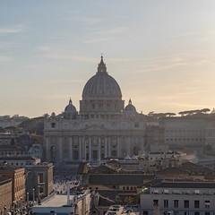 Rome, 2019