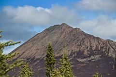 A Mentasta Peak (neukomment) Tags: alaska road nabesnaroad mentastamountains mountains may 2019 spring wiiderness canoneosrebelt5i 18250mmf3563dcosmacrohsm sigmalens