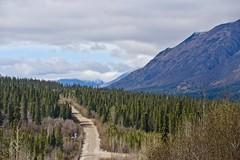 Nabesna Road Vista (neukomment) Tags: alaska road nabesnaroad mentastamountains mountains may 2019 spring wiiderness canoneosrebelt5i 18250mmf3563dcosmacrohsm sigmalens