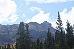 Picturesque Peak (neukomment) Tags: alaska road nabesnaroad mentastamountains mountains may 2019 spring wiiderness canoneosrebelt5i 18250mmf3563dcosmacrohsm sigmalens