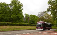 Lothian 3 (SRB Photography Edinburgh) Tags: lothian buses bus ukbus volvo 7900 hybrid lrt edinburgh scotland transport