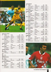 The Championship Game - September 1993 - Page 59 (The Sky Strikers) Tags: the championship game premier league magazine september 1993 two pounds