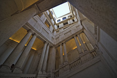 BARBE_1423_HDR_DEF (ansacariofoto) Tags: arte palazzobarberini architecture nikond7200 nikkor50f14d scala bernini rome