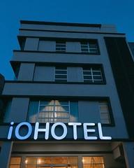 iO Hotel, Kuala Lumpur: mulai Rp 88,200* / malam (VLITORG) Tags: hotel di kuala lumpur