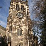 Derby - St. Werburgh