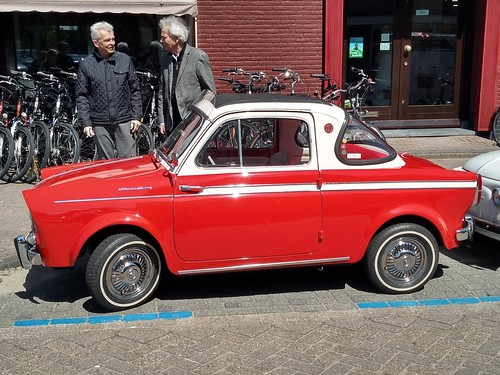 1961 Neckar Weinsberg 500