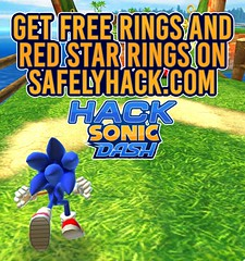 Sonic Dash Hack Updates May 20, 2019 at 02:15AM (safelyhack) Tags: sonic dash