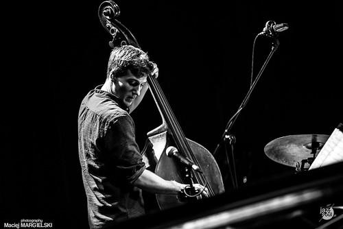 Jazz nad Odrą 2019 - dzień 2