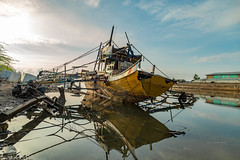used up (waynetywater) Tags: ship exposure 24mm105mm 24105mm vacation art moment photo canon ngc