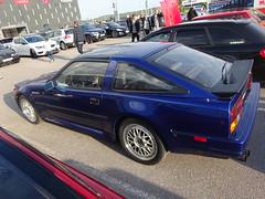 Nissan 300 ZX (nakhon100) Tags: nissan 300 zx cars