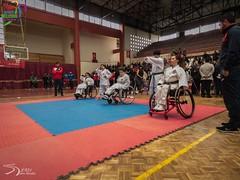 41 (JordiSobreRuedas) Tags: deportes inclusion photoshoot parakarate karate yoga coliseo laserena chile jordisobreruedas sobreruedas silladeruedas