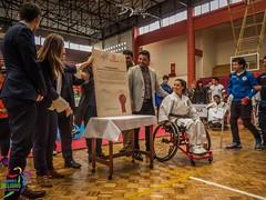 30 (JordiSobreRuedas) Tags: deportes inclusion photoshoot parakarate karate yoga coliseo laserena chile jordisobreruedas sobreruedas silladeruedas