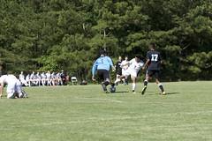 "KLEB1072 (bil_kleb) Tags: outdoor ""team sport"" ""field game"" sports actions sport youth boys men u19 virginia ""high school"" soccer tabb ths varsity"