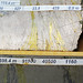 Polymetallic massive sulfide (Middle Tholeiitic Unit, Kidd-Munro Assemblage, Neoarchean, 2.711 to 2.719 Ga; drill cores at the Potter Mine, east of Timmins, Ontario, Canada) 41