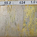 Polymetallic massive sulfide (Middle Tholeiitic Unit, Kidd-Munro Assemblage, Neoarchean, 2.711 to 2.719 Ga; drill core at the Potter Mine, east of Timmins, Ontario, Canada) 40